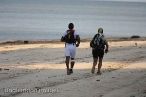 Jungle Marathon brasilien 2008